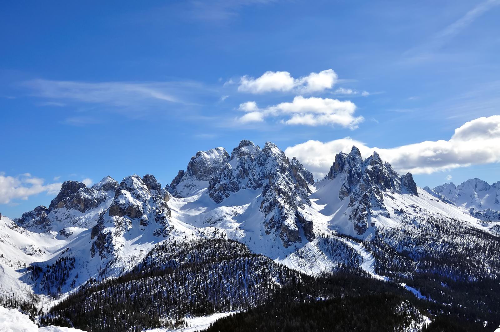 Zainoinspalla gli sfondi per il tuo pc for Sfondi desktop inverno montagna